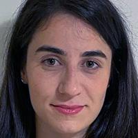 Dott.ssa Angela Maria Mellone