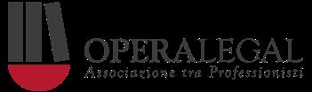 OperaLegal Logo
